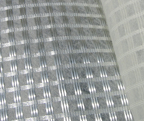 如何利用玻璃纤维土工格栅提高产品粘性