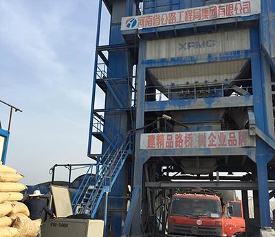 抗车辙剂生产厂家为我们介绍如何搅拌混凝土材料